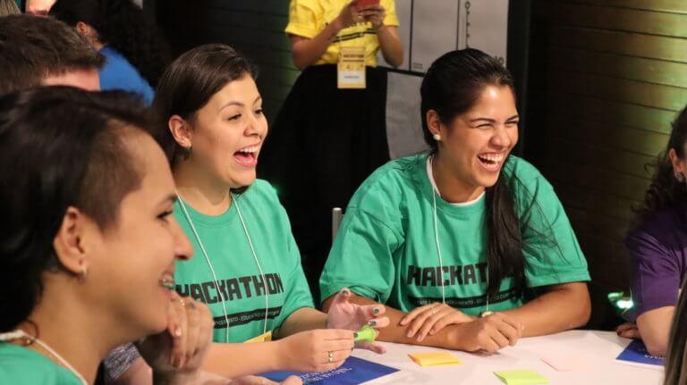 Hackathon inédito aponta soluções para a Educação Corporativa