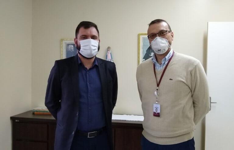 Prorrogada a habilitação dos leitos de UTI Covid-19 no Hospital Navegantes