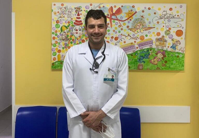 Médico do Hospital Santa Luzia destaca aprendizados  e precauções sobre o novo coronavírus