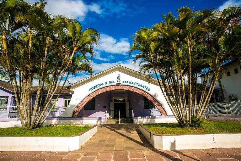 Hospital Nossa Senhora dos Navegantes e o cuidado na Unidade de Saúde Mental