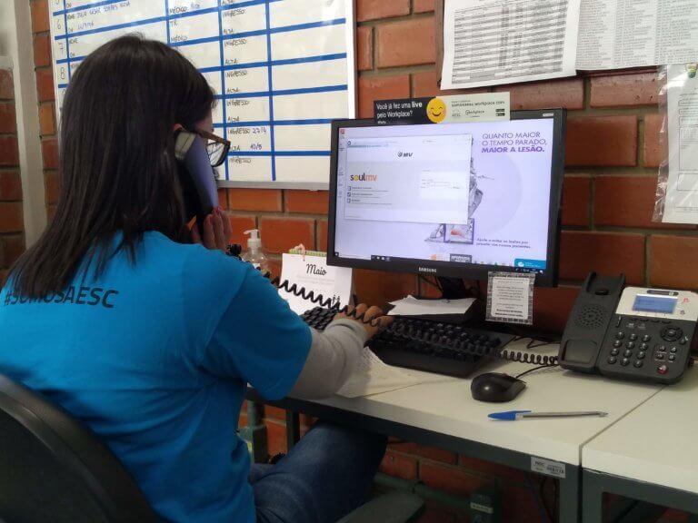 Experiências dos CAPS durante a pandemia são destacadas em congressos brasileiros de saúde