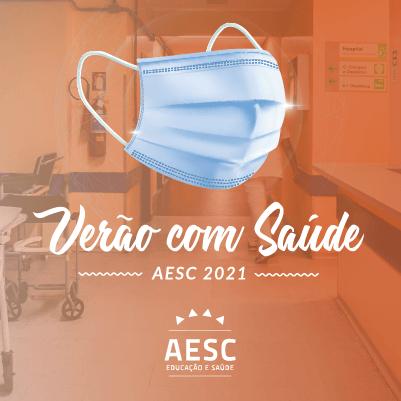 Verão com Saúde destaca estruturas dos hospitais da AESC no litoral