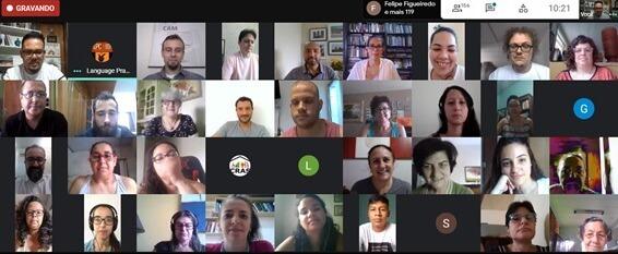 De forma didática e prática, curso aborda regularização de migrantes e refugiados no Brasil