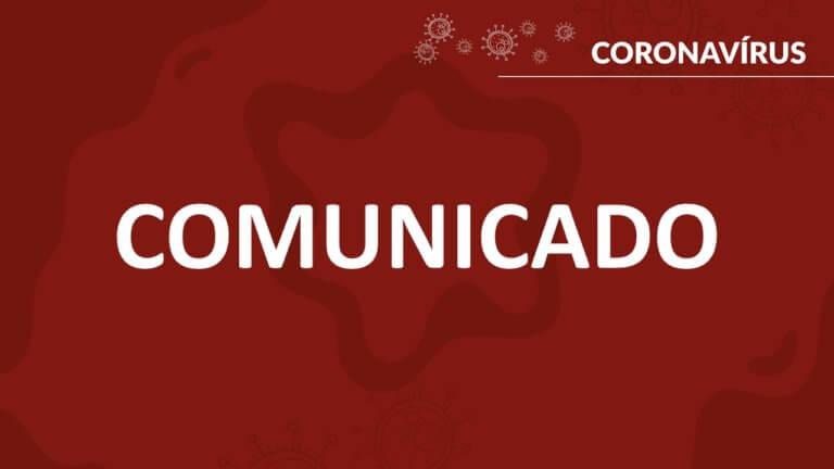 COMUNICADO 02/2021 – Hospitais de Capão e Torres restringem atendimento a casos críticos de Covid-19