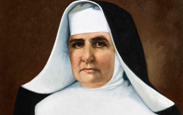 AESC homenageia em vídeos os 150 anos de Madre Assunta, cofundadora da Congregação