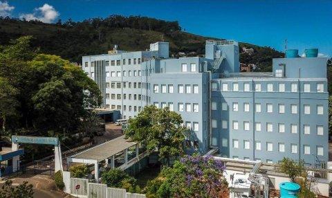 FOTO 17 - Hospital Santa Ana