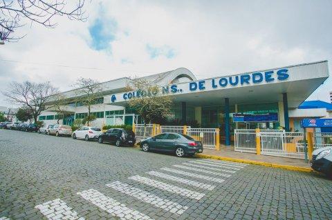 Colégio Nossa Senhora de Lourdes - Farroupilha